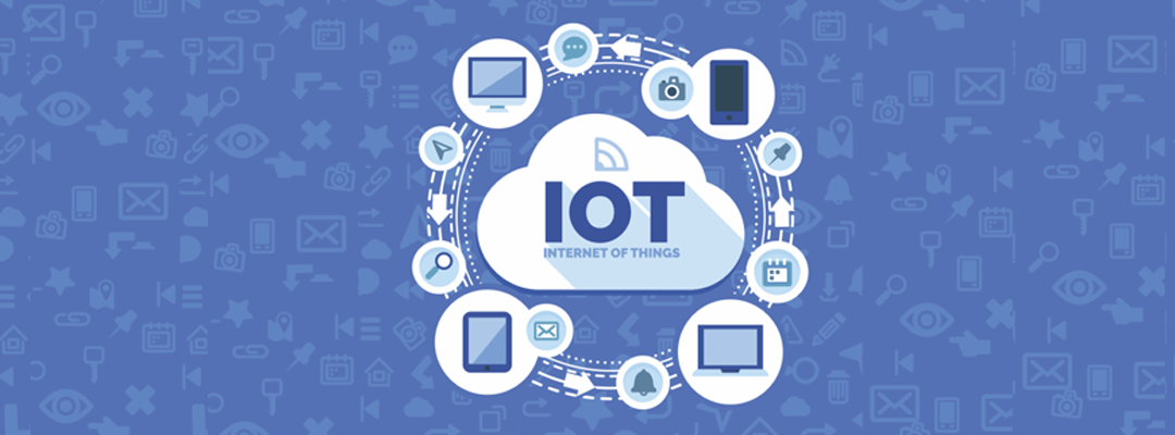 Increasing production efficiency with IoT in manufacturing